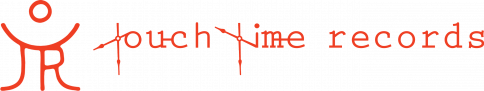 TouchTime Records full logo